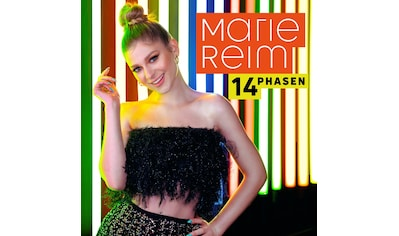 Musik-CD »14 Phasen / Reim,Marie« kaufen