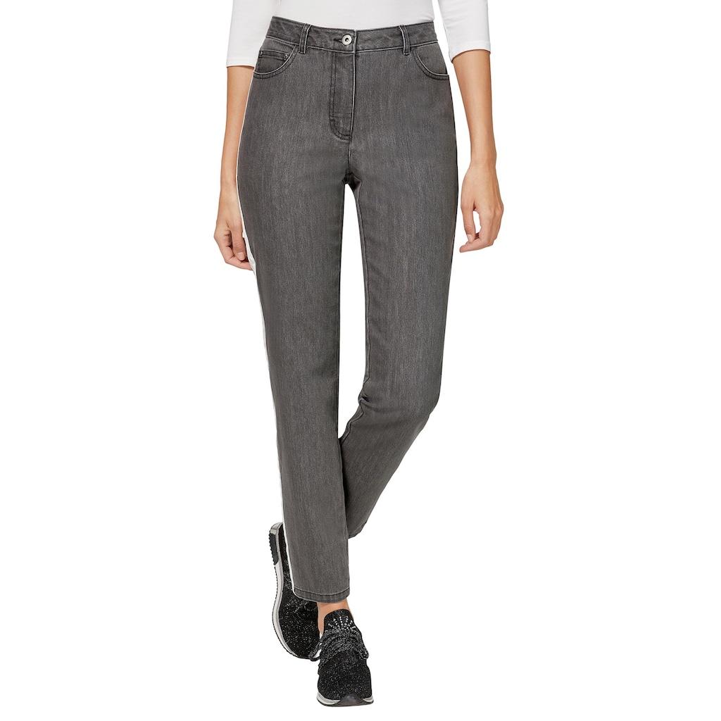 Inspirationen Bequeme Jeans