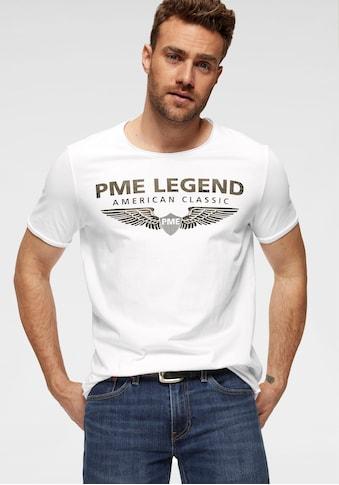 PME LEGEND Rundhalsshirt kaufen