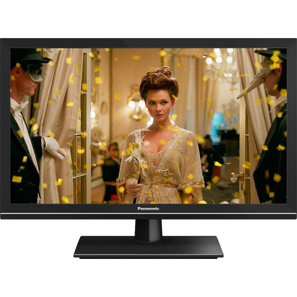 "Panasonic LED-Fernseher »TX-24FSW504«, 60 cm/24 "", HD ready, Smart-TV"