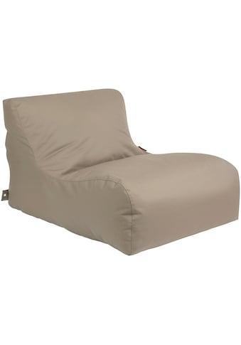 OUTBAG Sitzsack »Newlounge PLUS«, wetterfest, für den Außenbereich, BxT: 90x120 cm kaufen