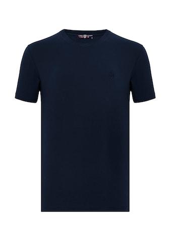 Jimmy Sanders T-Shirt, Velio mit Rundhalsausschnitt kaufen