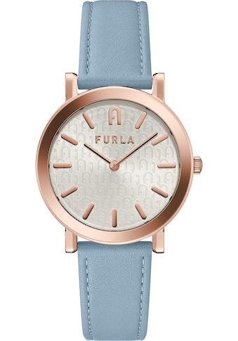 Furla Quarzuhr »FURLA MINIMAL, WW00003005L3« kaufen