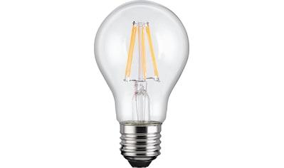Goobay LED Lampe »Filament für E27 Fassung, 7 Watt« kaufen