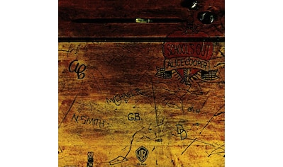 Musik-CD »School's Out / Cooper,Alice« kaufen