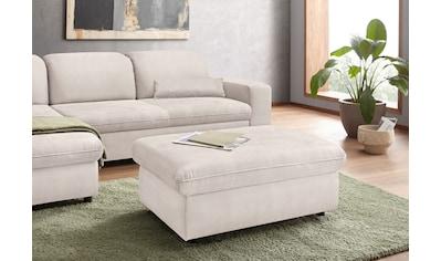 sit&more Stauraumhocker kaufen