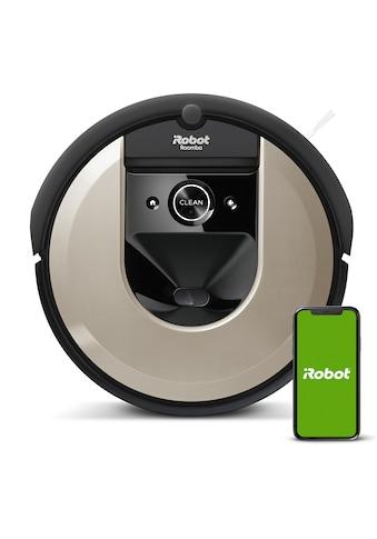 iRobot Saugroboter »iRobot® Roomba® i6 (i6158)« kaufen