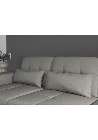sit&more Sofakissen »Balvieni«, Set, bestehend aus 2 Nierenkissen kaufen