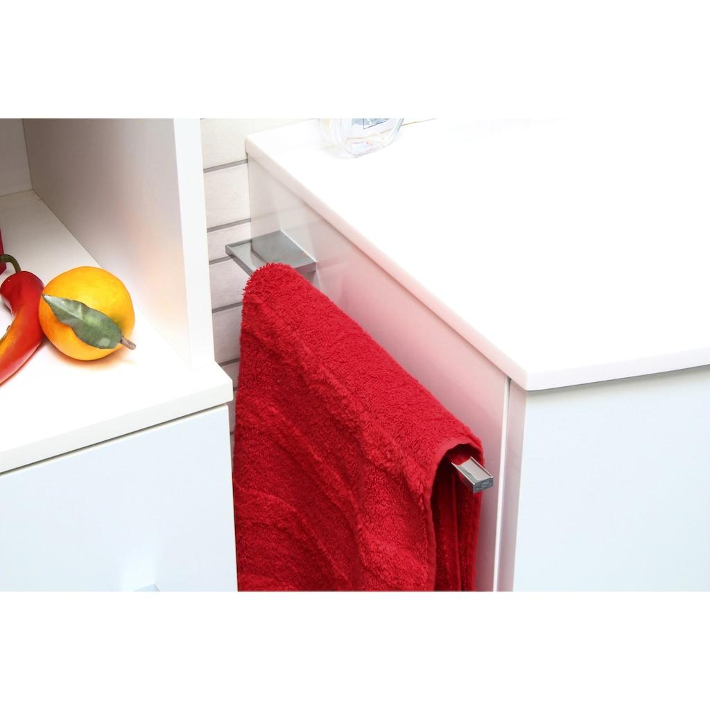 FACKELMANN Handtuchhalter