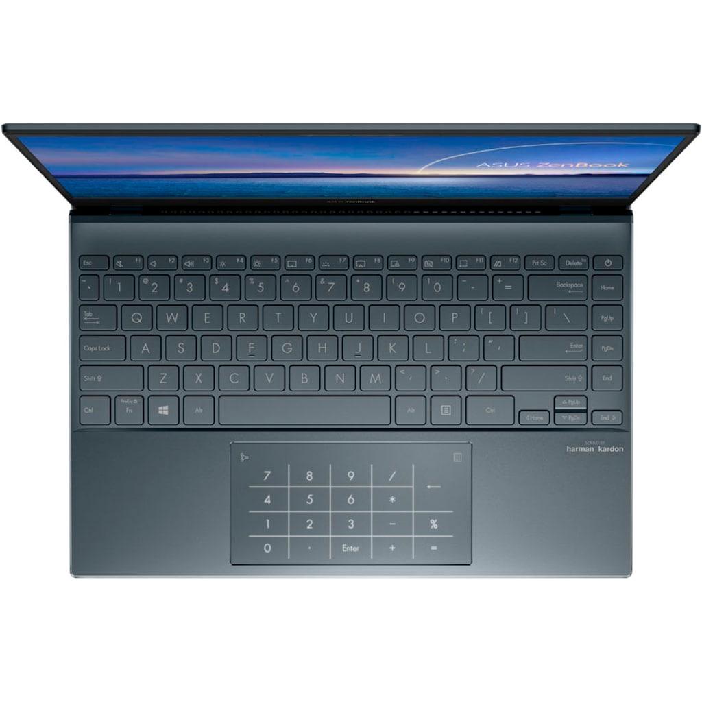 """Asus Notebook »ZenBook 13,3"""" UX325EA-KG221T«, ( 512 GB SSD), OLED-Display"""