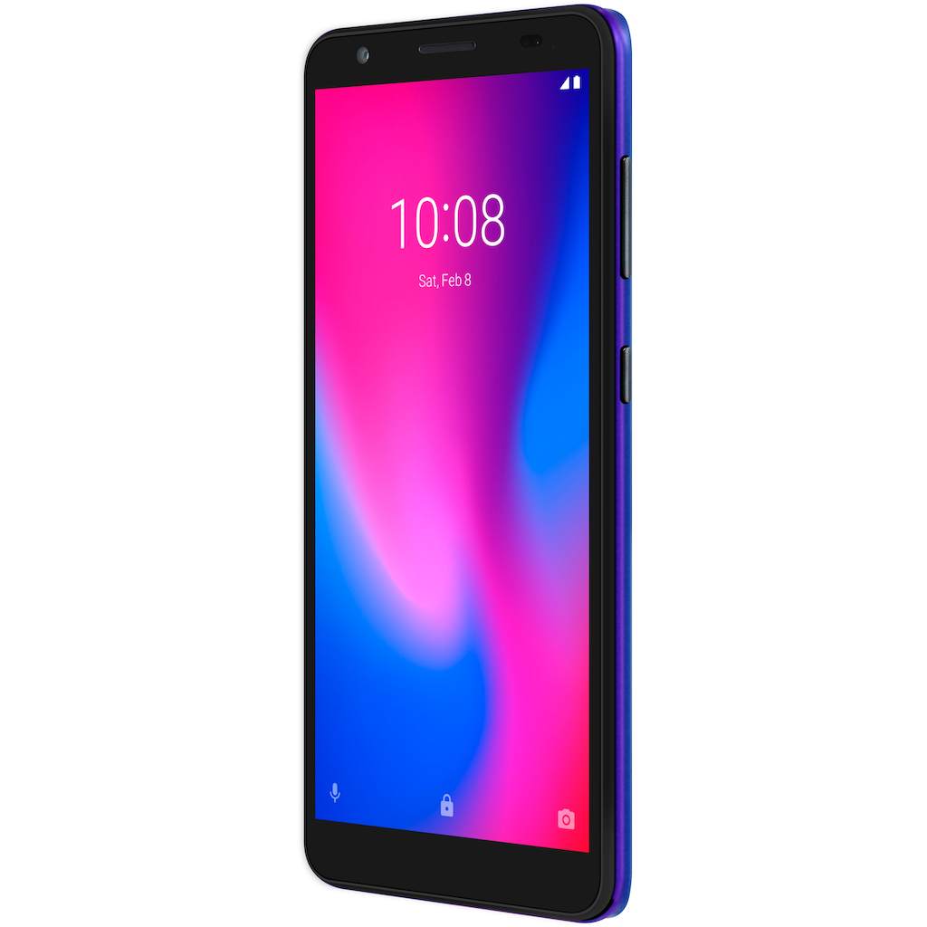 """ZTE Smartphone »Blade A3 2020«, (13,8 cm/5,45 """", 32 GB, 5 MP Kamera)"""