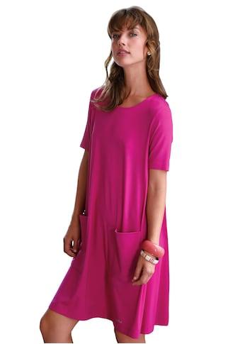 Looxent Jerseykleid »Jersey - Kleid mit 1/2 - Arm« kaufen