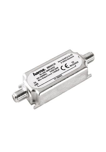 Hama SAT-Inline-Verstärker, 20 dB kaufen