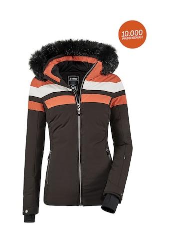 Killtec Skijacke »Atka WMN Quilted Ski JCKT D« kaufen