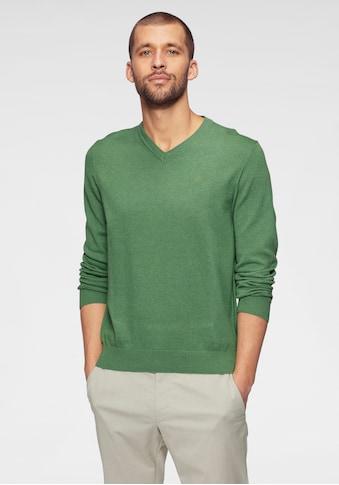 Daniel Hechter V-Ausschnitt-Pullover kaufen