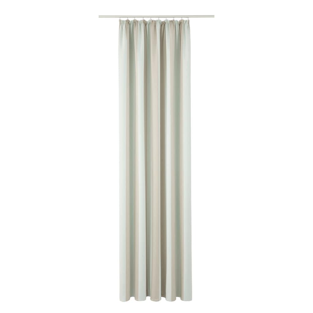 VHG Vorhang nach Maß »Tom«, Breite 140 cm
