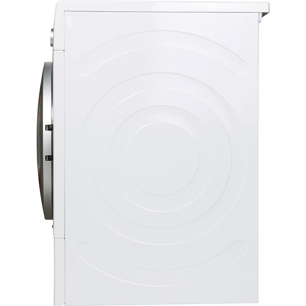 BOSCH Wärmepumpentrockner »WTX87M20«