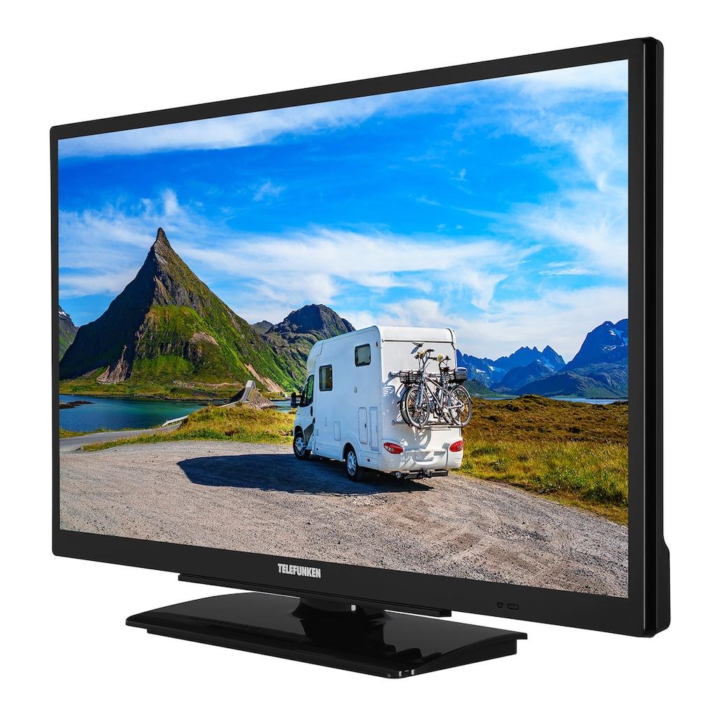 """Telefunken LED-Fernseher »XF22G501VD«, 55 cm/22 """", Full HD, Smart-TV"""