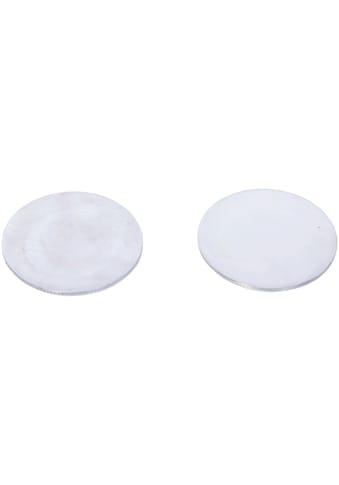 CORNAT Packung: Duschenzubehör »Halteplatten - Set«, für Magnethalter kaufen