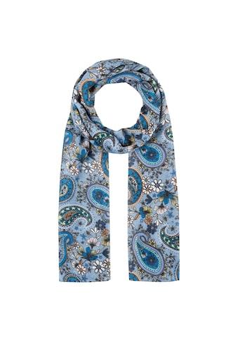 Codello Paisley - Schal aus recyceltem Polyester kaufen