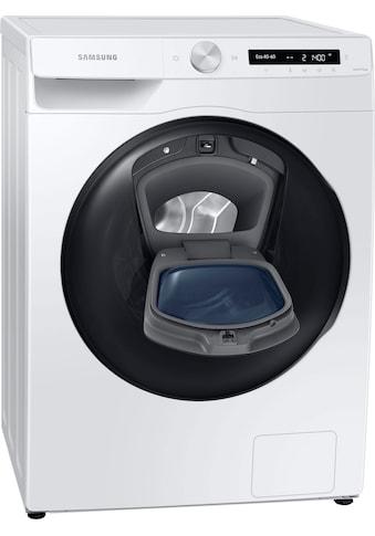 Samsung Waschtrockner »WD81T554ABW« kaufen