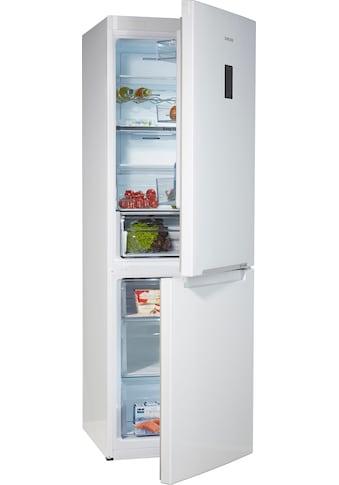 Samsung Kühl-/Gefrierkombination »RB30J3215WW«, No Frost kaufen