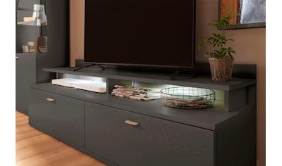 set one by Musterring TV-Aufsatz »TACOMA«, Typ 62 kaufen