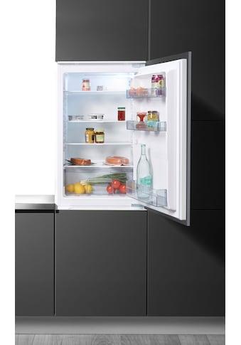 GORENJE Einbaukühlschrank, 88 cm hoch, 57 cm breit kaufen