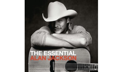 Musik-CD »The Essential Alan Jackson / Jackson,Alan« kaufen