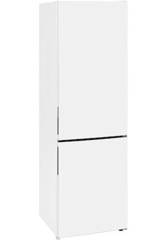 exquisit Kühl-/Gefrierkombination »KGC 265/50-5 NFA++«, KGC 265/50-5 NFA++, 180 cm hoch, 54,5 cm breit kaufen