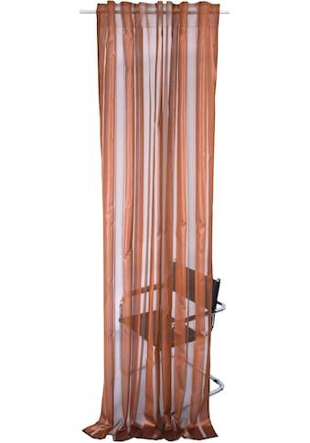 Linne Vorhang »JULIE«, HxB: 245x140 kaufen