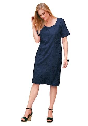 Anna Aura Abendkleid »Kleid mit Rundhals« kaufen