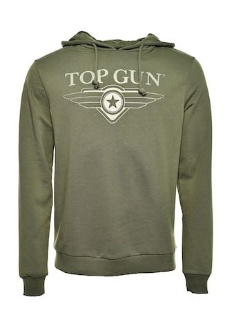 TOP GUN Kapuzenpullover »TG20201049« kaufen