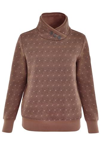 NAVIGAZIONE Sweatshirt, mit Muster kaufen
