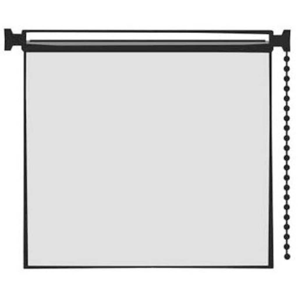 sunlines Seitenzugrollo »One size Style uni«, Lichtschutz, freihängend, Made in Germany
