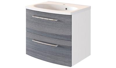 HELD MÖBEL Waschtisch »Catania WT 60«, mit 2 Schubladen kaufen