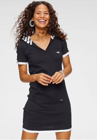 KangaROOS Sweatkleid, im 2-in-1-Look kaufen