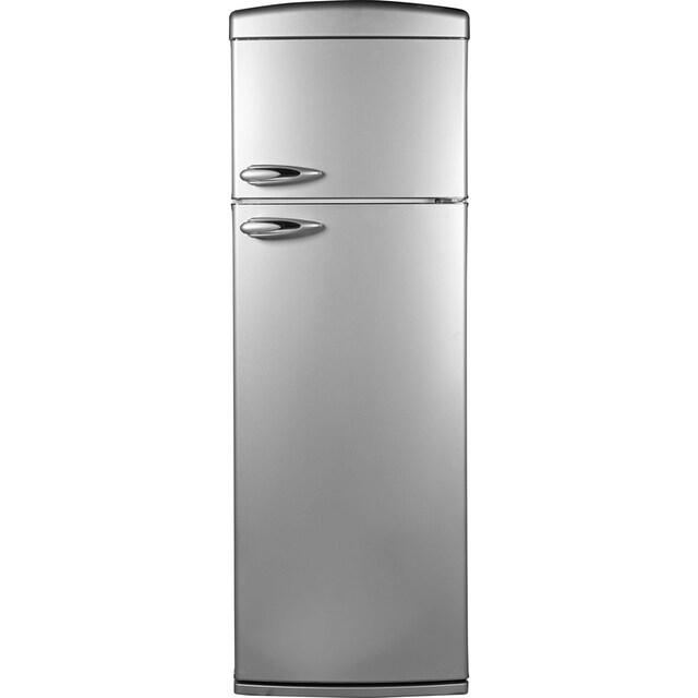 Hanseatic Kühl-/Gefrierkombination, 175,4 cm hoch, 60,5 cm breit