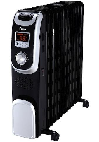 Midea Ölradiator NY2513 - 13A1L kaufen
