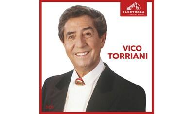 Musik-CD »Electrola...Das Ist Musik! / Torriani,Vico« kaufen