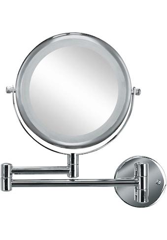 Kleine Wolke Kosmetikspiegel »Brilliant Mirror«, 3-fach Vergrösserung kaufen