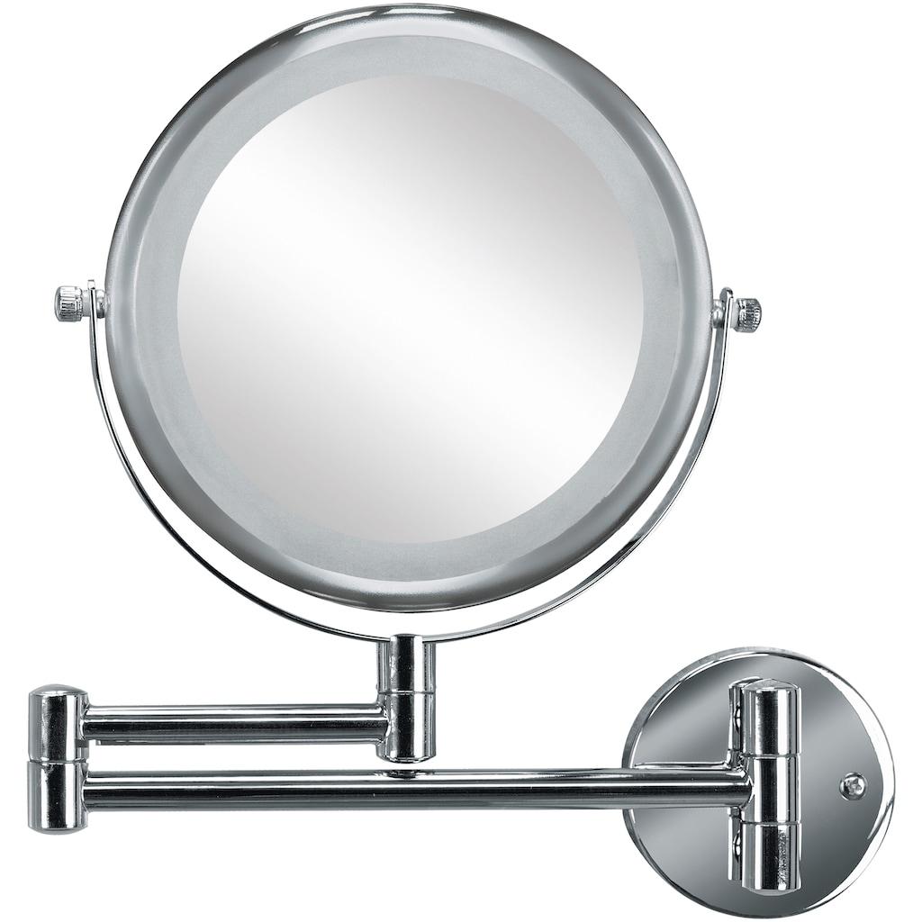 Kleine Wolke Kosmetikspiegel »Brilliant Mirror«, 3-fach Vergrösserung