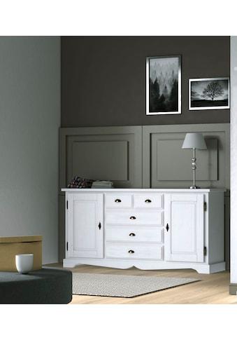 Home affaire Sideboard »Teo«, 180 cm breit kaufen