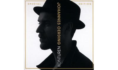 Musik-CD »Konturen / Oerding,Johannes« kaufen