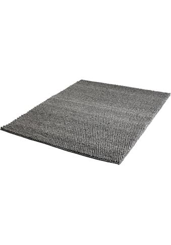 Obsession Teppich »My Loft 580«, rechteckig, 23 mm Höhe, Obermaterial: 50% Wolle, 50%... kaufen