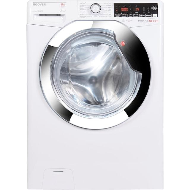 Hoover Waschmaschine AOXD G58AHC7-84