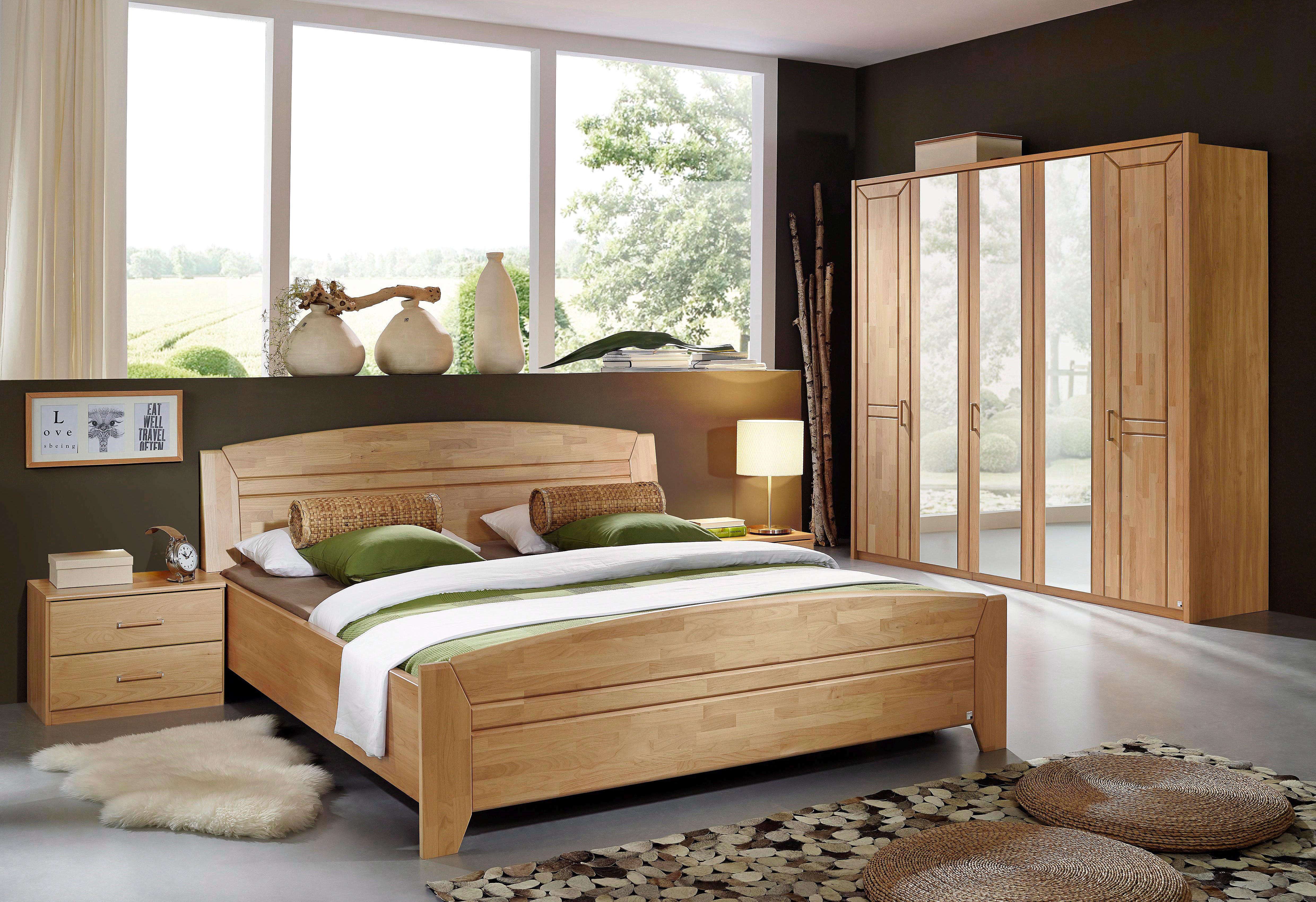 rauch Schlafzimmer-Set (Set, 4-tlg) bestellen | BAUR