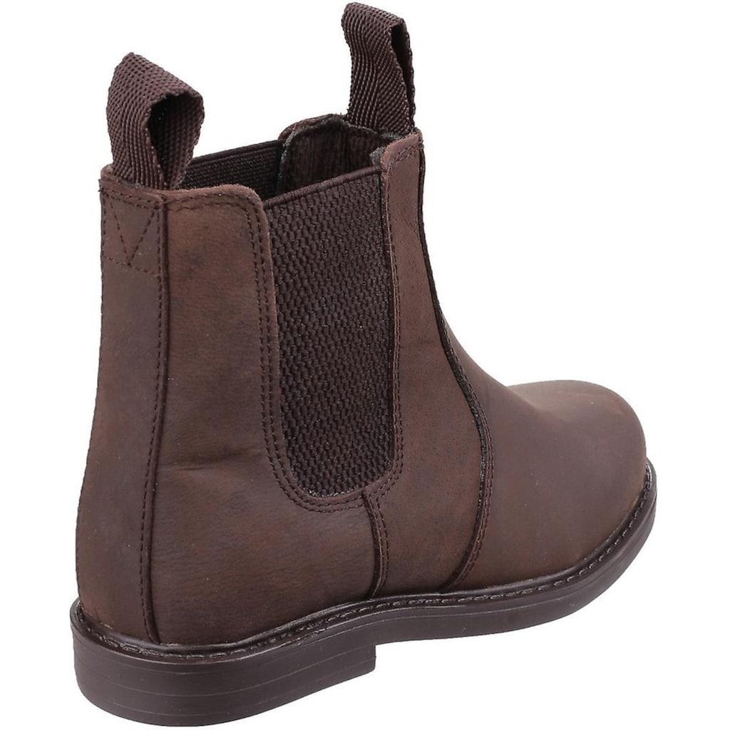 Amblers Safety Stiefelette »Ambler Kinder Stiefel/n«