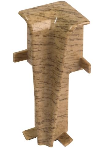EGGER Innenecke »Eiche natur«, für 6 cm Sockelleiste kaufen