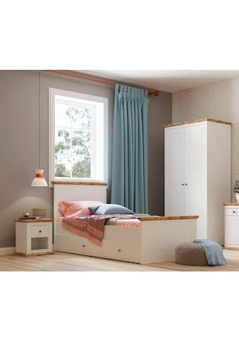 Home affaire Schlafzimmer-Set »Banburry«, (Set, 3 St.), 3-teilig kaufen